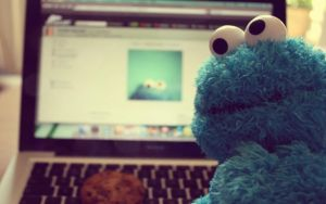wall Cookie Monster 1 by alitutos15