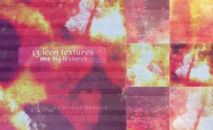 14 Textures , by Silent-yelling