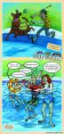 Pool Party - Play Nicely by Oly-RRR