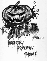 ACiD Horror Picture Show by asphyx0r