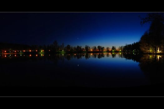 Last Light by theFouro