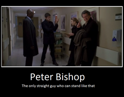 Peter Bishop Motivational by The-Real-CA-Girl