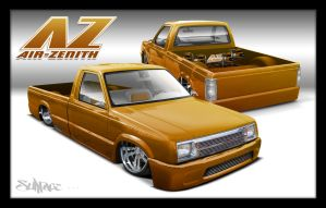 new air zenith truck by SurfaceNick