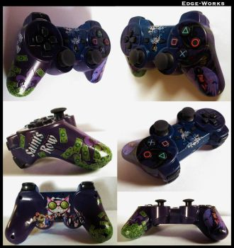 Saints Row Controller - Angles by Edge-Works