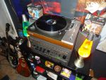 My new turntable by JSHaseo