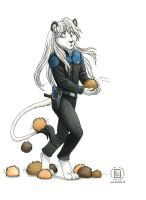But Tribbles like Caitians too by KaceyM
