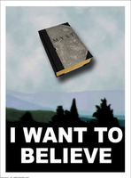 Myst: I want to believe by Agent-G245