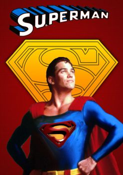 Superman: The Man Of Steel by stick-man-11