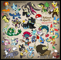 Pokemon Point adopts batch 4 :CLOSED: