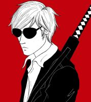 Strider by lolaWan
