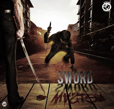 Sword master by slim1980