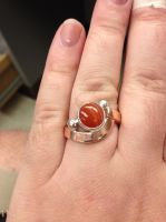 Ring 1 Done by argentdranier