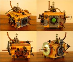 The Apparatus by zimzim1066