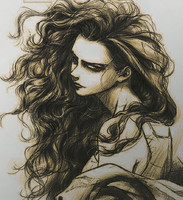 Bellatrix Lestrange by ValkyrieShadows2