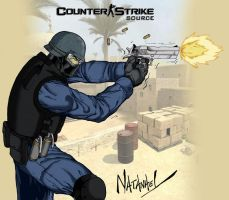 Counter Strike source COVER 2 by natanaelmt