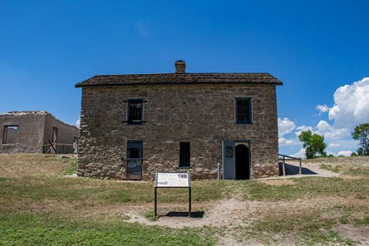 Fort Laramie Wyoming (6) by artisticimposter