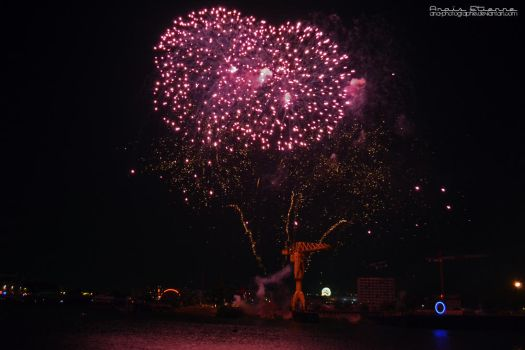 14th July VI by Ana-photographie