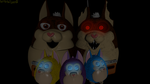 Mama's Scary (remade) by TattletailLover06