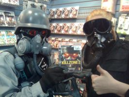 Killzone by VanityKat