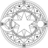 CCS magic circle by mondu