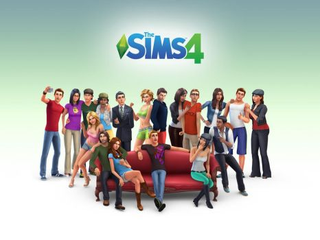 Sims 4 by ShadeOfColors