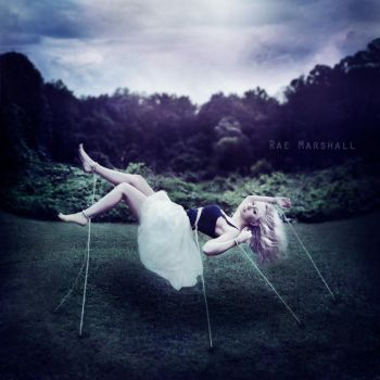Moving on by raemarshall