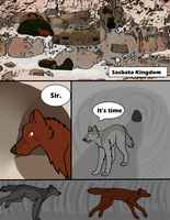 Into the Fire- Pg 2 by leafclan99