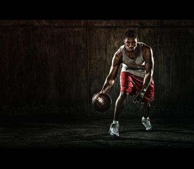 Baller feat. Scott Kelby by CalvinHollywood