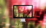 Out of Focus - Wallpaper 2560 x 1600 px by Petra1999