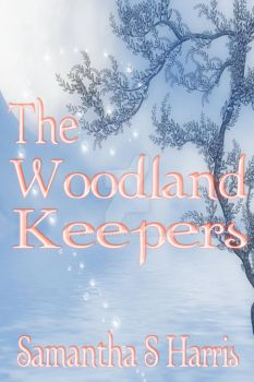 SOLD! The Woodland Keepers Cover by LucMac1