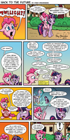 Hack To The Future by Pony-Berserker