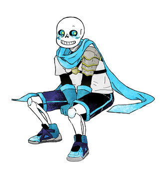 blueberry sans by thecatinthedrawer