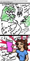 I Have Issues by hinode