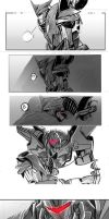 TFP-S2- A new partner by evilwinnie