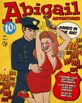 Abigail Adventures 1 by MTJpub