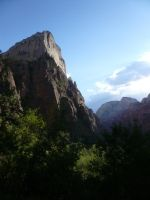 Zion National Park 21 by ShadowsStocks