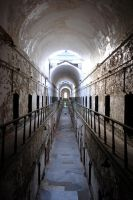 Cell Block by B10ndevamp