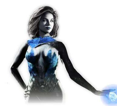 Injustice 2 - Killer Frost [fan-made] by TheDarkRinnegan