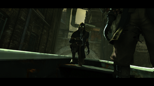 Dishonored by EyeGFX