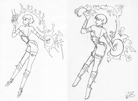 Everquest Redraw by lsyw