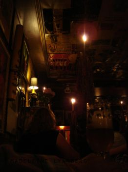 Luxembourg bar by MoonChildMaddi