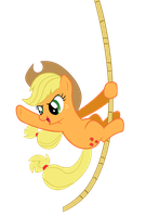 Applejack by miketueur
