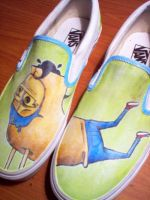 kustom kicks by ASKONE
