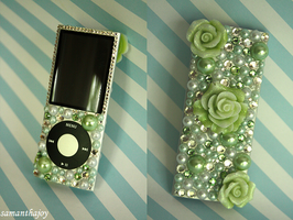 green deco by SamanthaJoy
