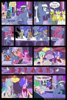 A Princess' Tears - Part 6 by MLP-Silver-Quill