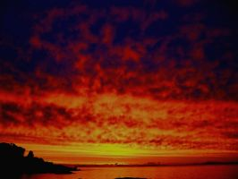 A New Sunset 2 by djupton68