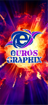 My Logo Banner Ad by eurosgraphix