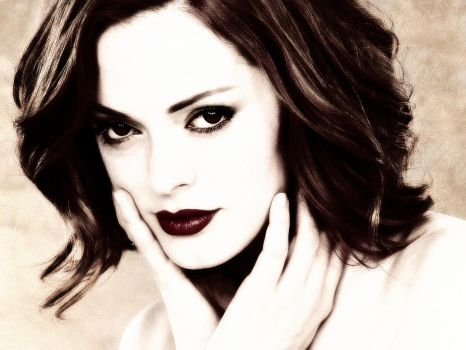 Rose McGowan by Elion-Tenner