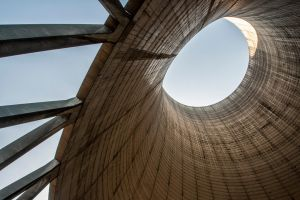 Cooling tower by 5isalive