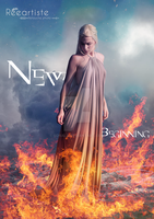 New beginning for our reign by Sonala